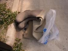 鴻巣の整体院ささき 整体よもやま話-ゴミ
